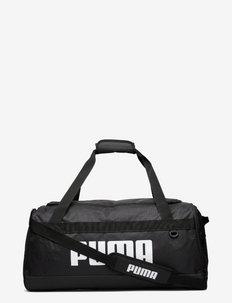 PUMA Challenger Duffel Bag M - torby na siłownię - puma black