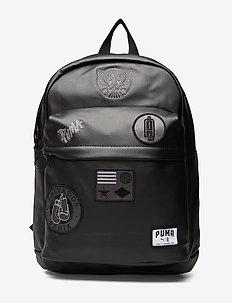 AL Backpack - BLACK