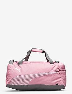 Fundamentals Sports Bag M - gymtassen - foxglove