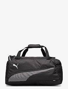 Fundamentals Sports Bag M - torby treningowe - puma black