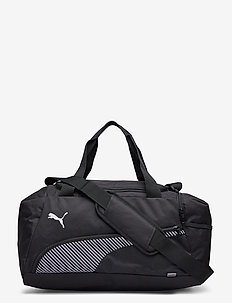 Fundamentals Sports Bag S - salilaukut - puma black