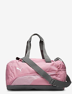 Fundamentals Sports Bag XS - torby sportowe - foxglove