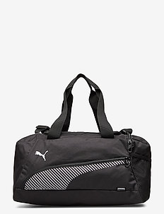 Fundamentals Sports Bag XS - torby sportowe - puma black