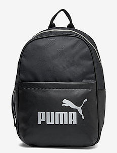 WMN Core Up Backpack - torby treningowe - puma black