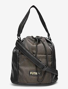 Prime Premium Bucket Bag - bucket-vesker - puma black