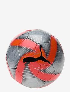 FUTURE Flare Ball - treningsutstyr - grey dawn-nrgy red-asphalt-puma white