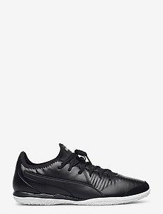 KING Pro IT - football shoes - puma black-puma white
