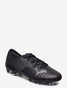 ULTRA 2.1 FG/AG - football shoes - puma black-puma black-puma black