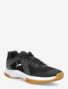 Varion - binnensportschoenen - puma black-ultra gray-gum