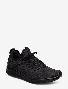 IGNITE Flash evoKNIT Wn's - treningssko - puma black