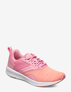 Comet Jr - training shoes - peony-cantaloupe