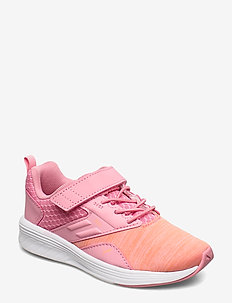 NRGY Comet V PS - training shoes - peony-cantaloupe