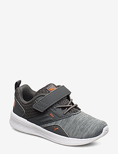 Comet V Inf - training shoes - castlerock-firecracker