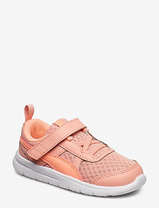 PUMA Flex Essential V Inf - PEACH BUD-BRIGHT PEACH