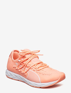 SPEED 300 RACER Wn - BRIGHT PEACH-PEACH BUD-PUMA WHITE