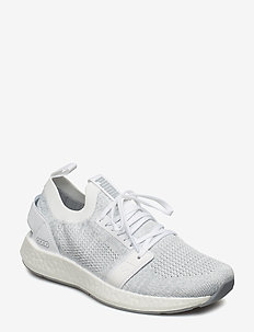 NRGY Neko Engineer Knit Wns - PUMA WHITE-QUARRY