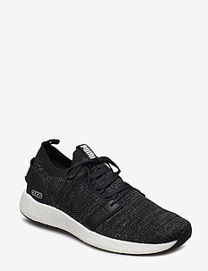 NRGY Neko Engineer Knit - PUMA BLACK-IRON GATE