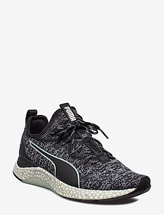 Hybrid Runner Wns - PUMA BLACK-FAIR AQUA