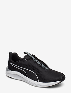 Prowl 2 Wn's - PUMA BLACK-PUMA WHITE