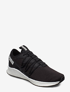 NRGY Star - PUMA BLACK-PUMA WHITE