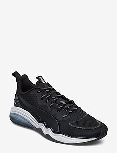 LQDCELL Tension - PUMA BLACK-PUMA WHITE