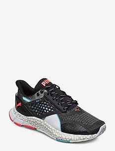 HYBRID Astro Wns - training shoes - puma black-pink alert