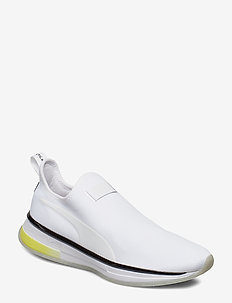 SG Slip-On Glitz - PUMA WHITE-PUMA BLACK