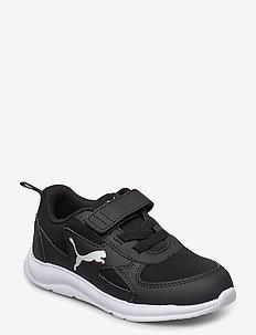 Puma Fun Racer AC PS - sneakers - puma black-puma white