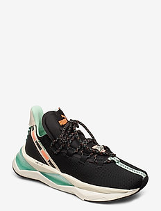 LQDCELL Shatter TR FM Wn's - training shoes - puma black-tapioca