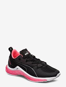 LQDCELL Hydra Wn's - buty treningowe - puma black-ignite pink