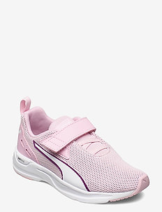 Comet 2 FS V PS - training shoes - pink lady-puma white-byzantium