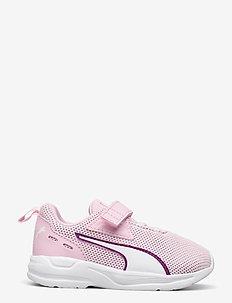 Comet 2 FS V Inf - training schoenen - pink lady-puma white-byzantium