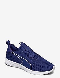 Softride Vital Repel - treningssko - elektro blue-puma white