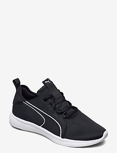 Softride Vital Repel - buty treningowe - puma black-puma white