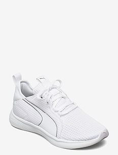 Softride Vital Repel Wn's - training shoes - puma white-puma silver-gray violet