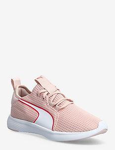 Softride Vital Repel Wn's - chaussures de fitness - lotus-puma white-sunblaze