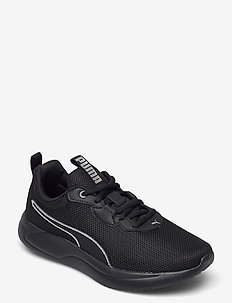 Resolve Wn's - training shoes - puma black-puma silver