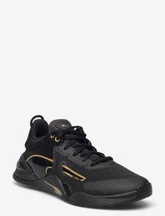Fuse Moto Wn's - training schoenen - puma black-puma team gold
