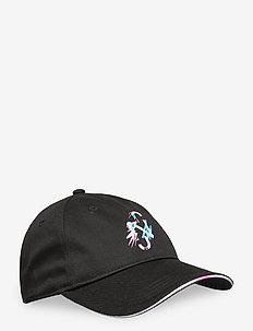 NEYMAR JR Baseball Cap - mutsen - peacoat-puma white-puma red