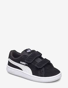 Puma Smash v2 SD V Inf - sneakers - puma black-puma white