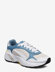 Cell VIPER - BLUESTONE-PUMA WHITE