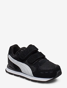 Vista V Inf - PUMA BLACK-PUMA WHITE