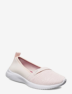 Adelina - slip-on sneakers - rosewater-puma silver-puma white-br