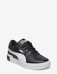 Cali PS - PUMA BLACK-PUMA TEAM GOLD
