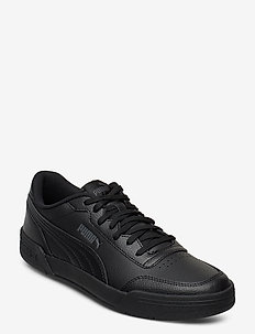 Caracal - tenis - puma black-dark shadow
