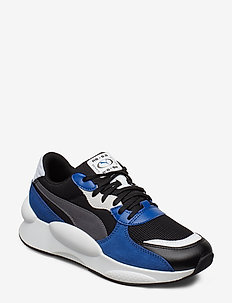 RS 9.8 Space Jr - puma black-galaxy blue