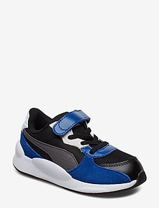 RS 9.8 Space AC Inf - PUMA BLACK-GALAXY BLUE