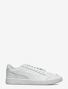 Ralph Sampson Lo - låga sneakers - puma white-puma white-puma white