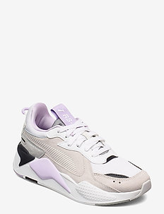 RS-X Reinvent Wn's - chunky sneakers - nimbus cloud-puma white-light lavender