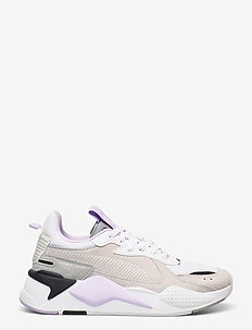 RS-X Reinvent Wn's - sneakersy niskie - nimbus cloud-puma white-light lavender